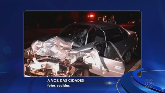 Adolescente vítima de acidente tem morte cerebral confirmada em hospital de Jales