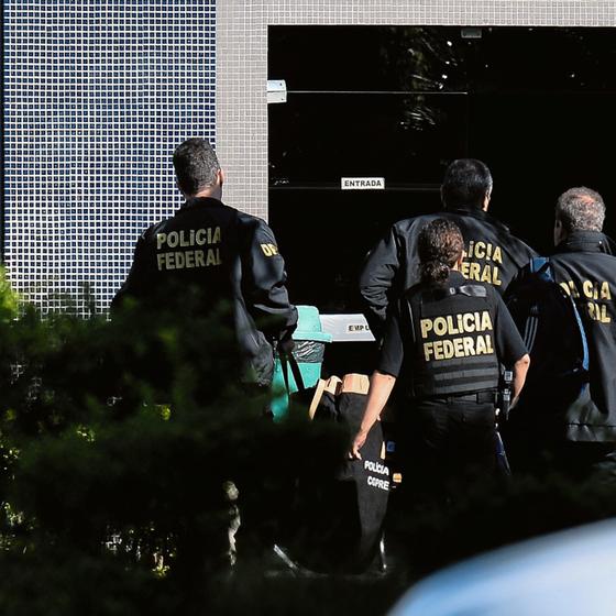 Percepção de corrupção dispara no Brasil