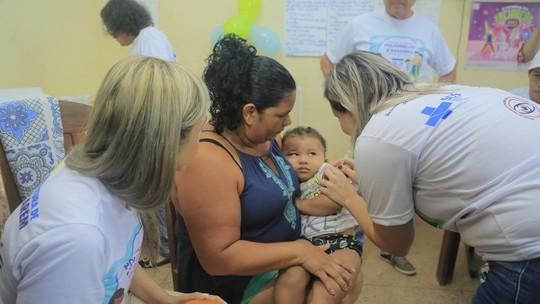 Foto: (Prefeitura de Santarém/Divulgação)