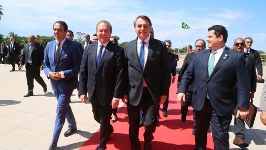 Foto: (Márcio Vieira/Governo do Tocantins)