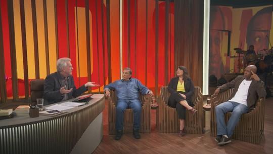 Cineasta conta que Mussum não tolerava racismo: 'Jamais permitiu, partia para cima'