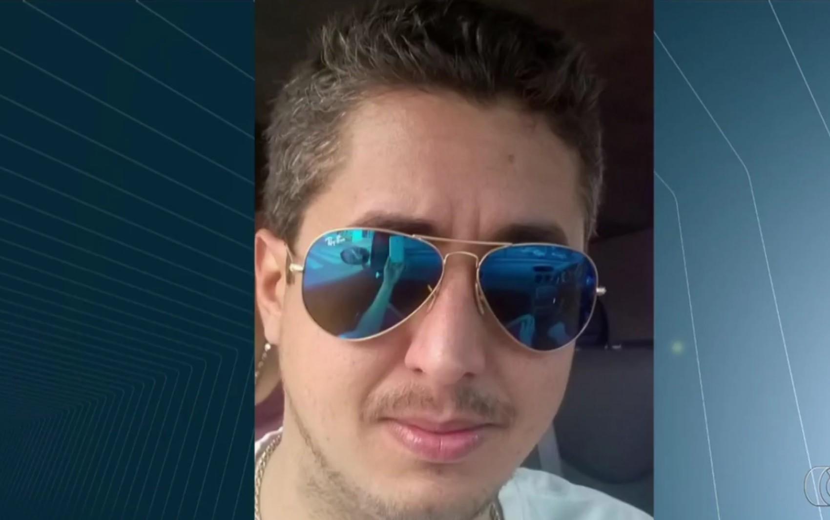 Tiroteio mata estudante e fere jovem durante festa dentro de campus da UFG em Goiânia