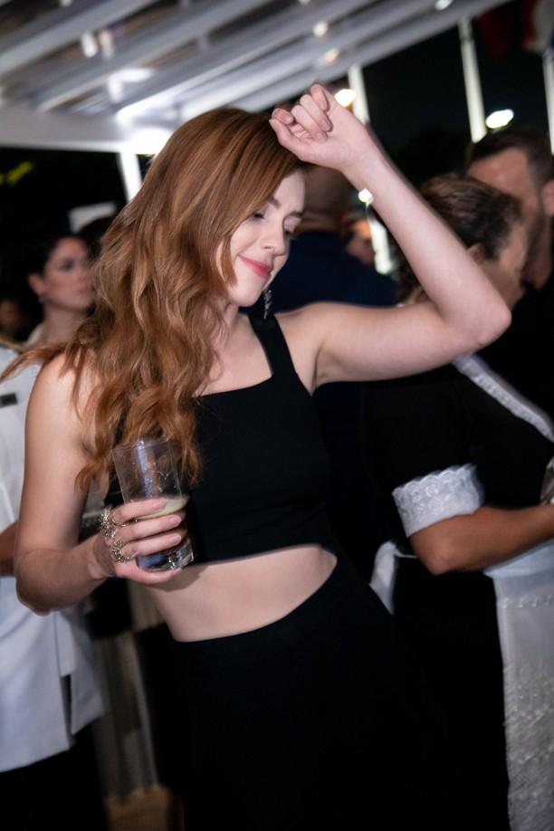 Sophia Abrahão (Foto: Miguel Sá)