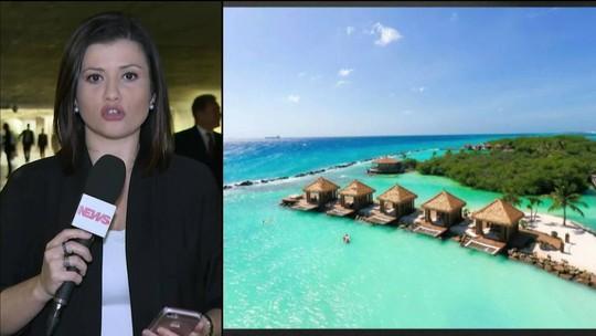 Acir Gurgacz, que cumpre pena em regime aberto, é autorizado a passar férias no Caribe