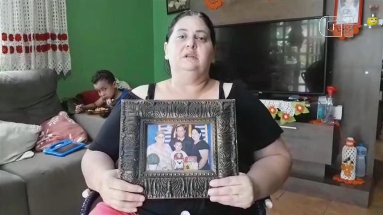 Mulher morre de Covid-19 quando era transferida de hospital no Noroeste do RS