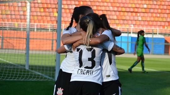 Foto: (Agência Corinthians)