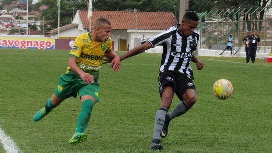 Foto: (Divulgação / Botafogo FR)