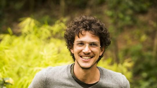 Rafael Losso destaca aprendizado com soropositivo de 'Sob Pressão': 'A vida não acabou ali'