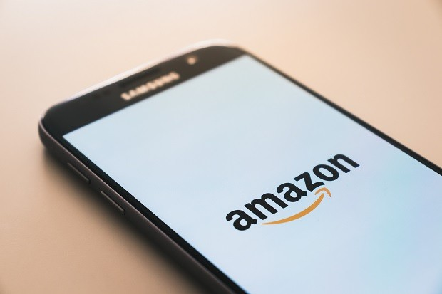 Amazon (Foto: Christian Wiediger / Unsplash)