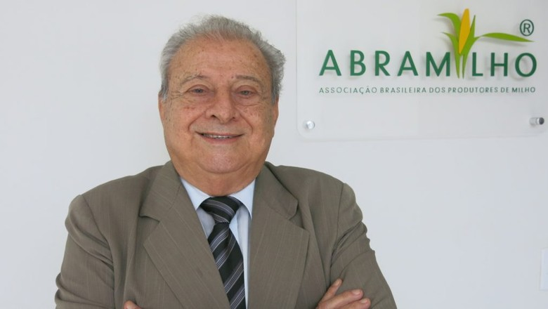 Alysson Paolinelli (Foto: Abramilho/Divulgação)