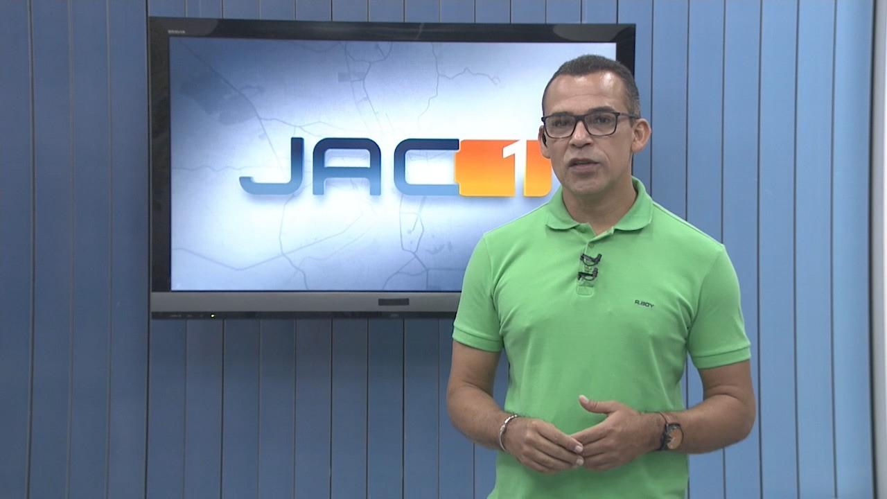 Paulo Henrique fala sobre as notícias do esporte acreano