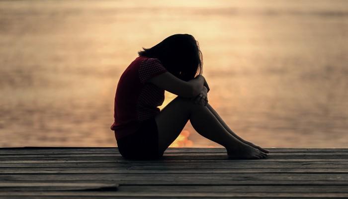 Estresse extremo causado por um luto ou o fim de um relacionamento pode causar problemas no coração (Foto: Pexels)