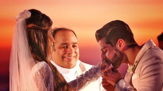 Padre Omar, que casou Alok, será um dos intérpretes do samba da Unidos da Tijuca no carnaval de 2019