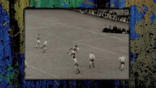 Causos do Futebol: 'O Manto de Nossa Senhora' (1958)