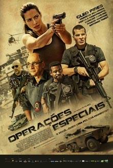 filme Operações Especiais