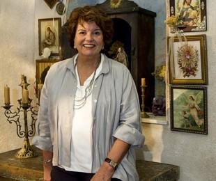 Elizabeth Jhin | Estevam Avellar/TV Globo