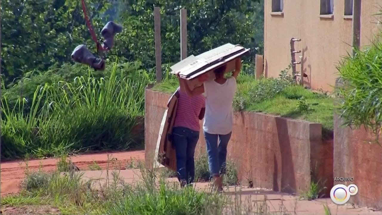 Obra de residencial para famílias em situação de risco está atrasada há 6 anos em Bauru