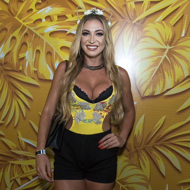 Jessica Rodrigues (Foto: Caio Duran e Marcelo Brammer / Divulgação)