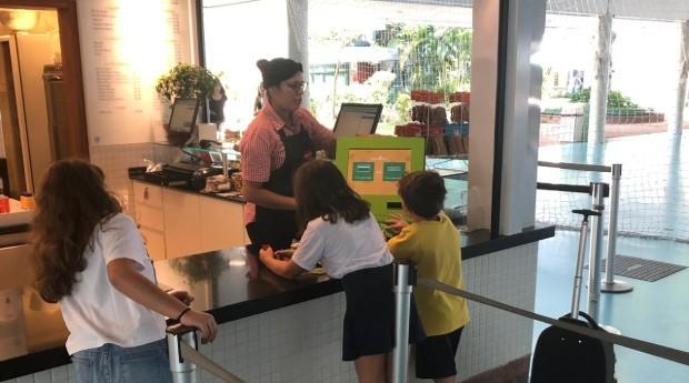 A plataforma opera em 202 escolas particulares no Brasil (Foto: Divulgação)