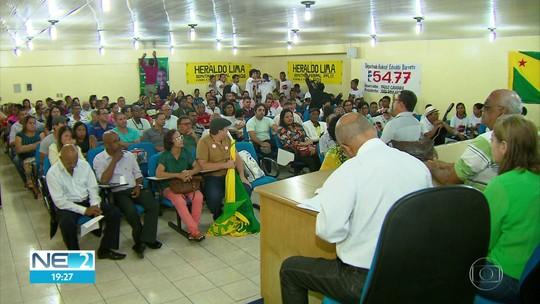 PPL define apoio a Paulo Câmara, do PSB, em Pernambuco
