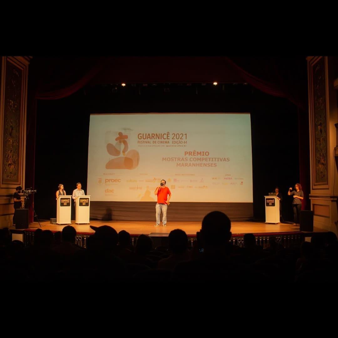Veja os maranhenses premiados no 44º Festival Guarnicê de Cinema