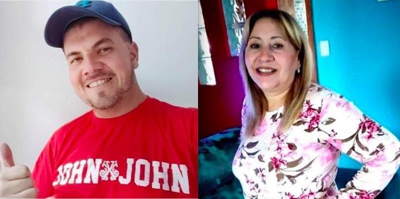 Mãe e filho morrem de Covid-19 em intervalo de 8 horas em SC