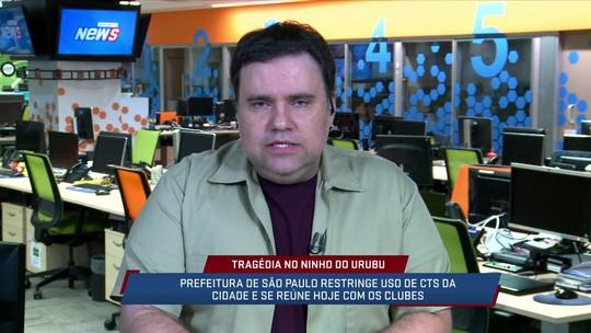 SporTV News | GloboEsporte com | Página - 33