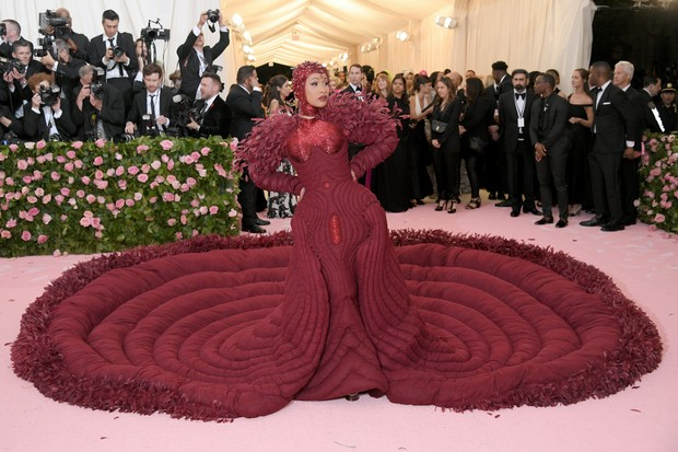 Cardi B (Foto: Getty Images)