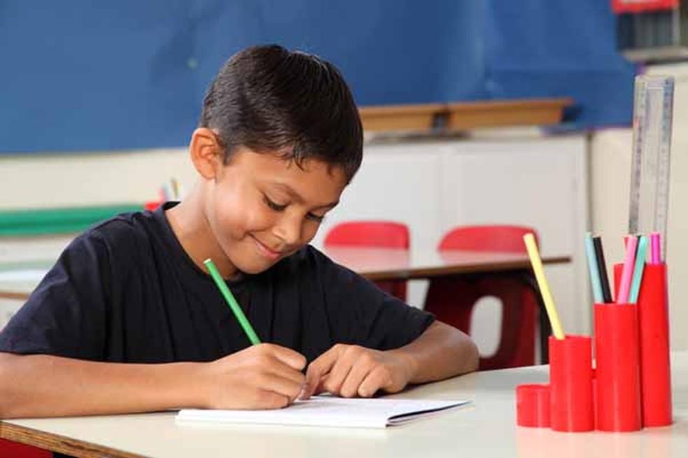 Mesmo com o aperto no orçamento, qualidade do ensino é prioridade dos pais (Foto: Shutterstock)