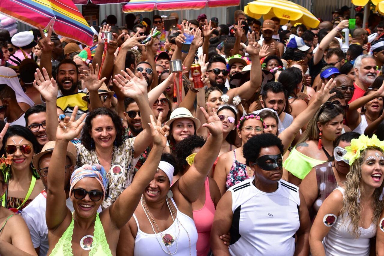 Carnaval 2020 em BH: veja a programação dos blocos desta segunda-feira
