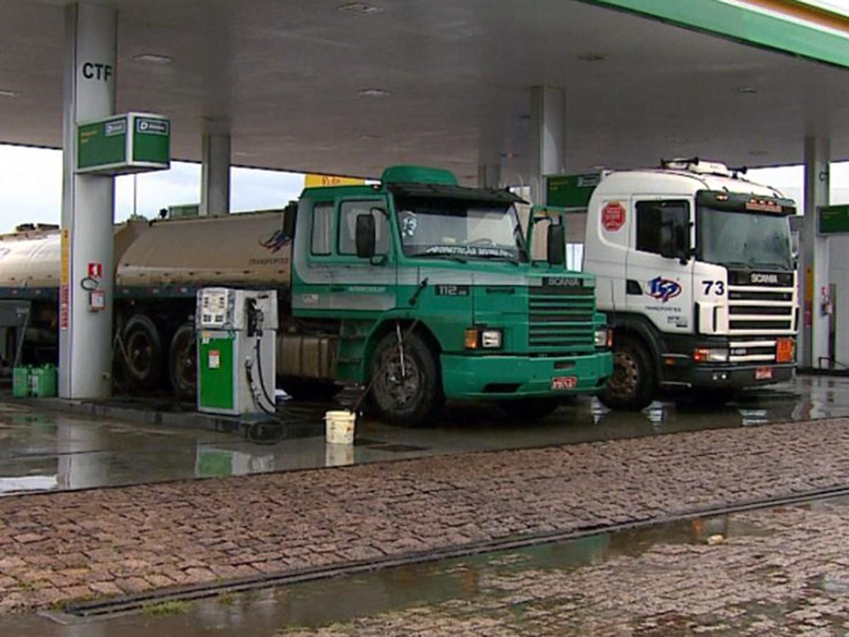 Paraíba tem 20 municípios ineficientes no gasto com combustíveis em 2017, diz TCE