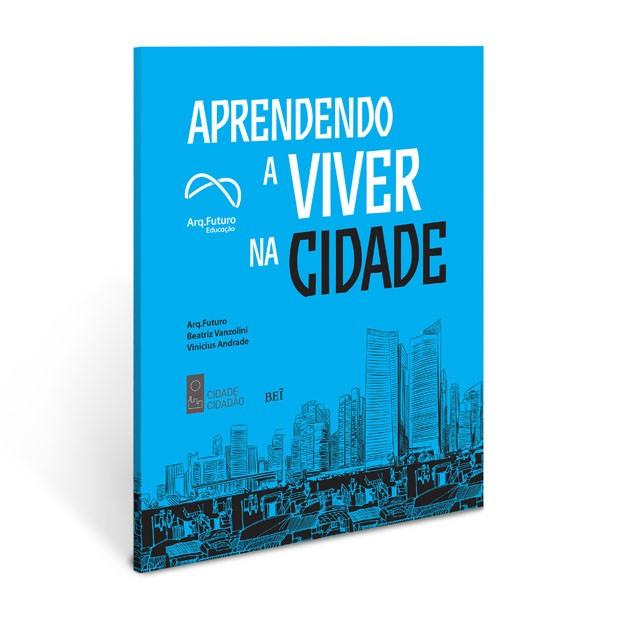 Arquitetos lançam livros sobre cidade e urbanismo para jovens (Foto: Divulgação )