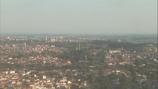 Quarta-feira deve ser de sol sem previsão de chuvas a região de Campinas