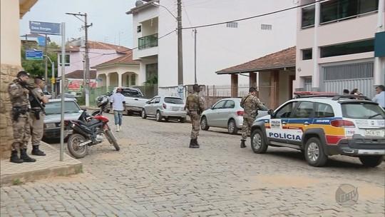 Polícia investiga se ataques a bancos são feitos por uma mesma quadrilha