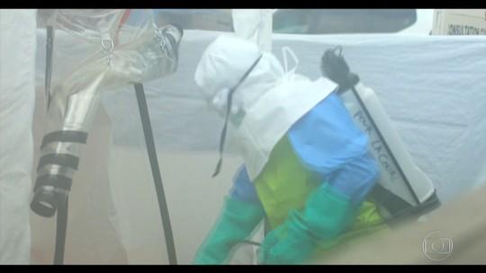 OMS declara novo surto de Ebola como emergência de saúde de interesse internacional