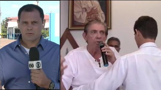 João de Deus foi procurado em mais de 30 endereços, diz polícia