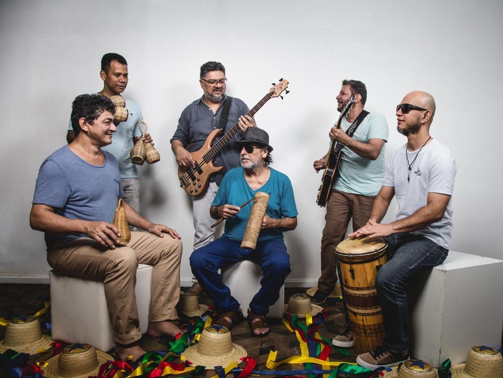 Arraial do Pavulagem promove show beneficente neste domingo