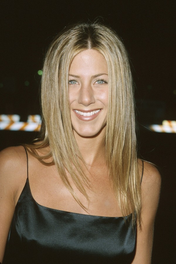 Jennifer Aniston (Photo by Steve Granitz/WireImage) (Foto: WireImage)