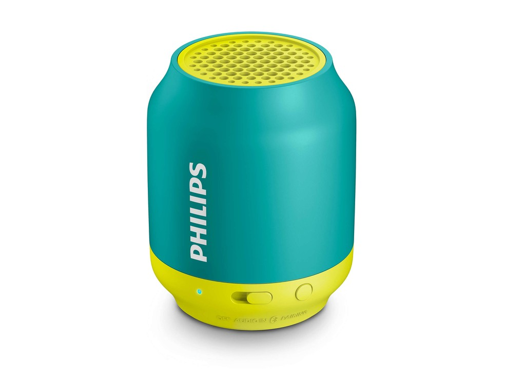 Philips BT50AX/78 é barata e compacta  (Foto: Divulgação/Philips)