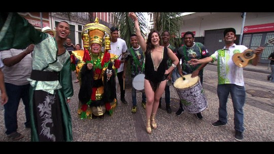 Veja as letras dos sambas-enredo das escolas do Rio para o carnaval de 2018