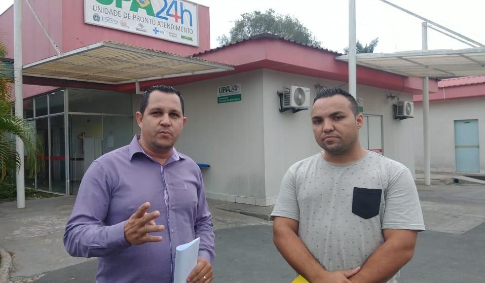 UPA Registro terá quadro de médicos reduzido - Notícias - Plantão Diário