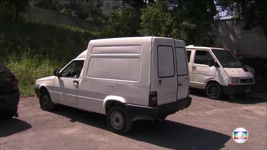 Duas crianças são encontradas mortas dentro de carro em São Paulo