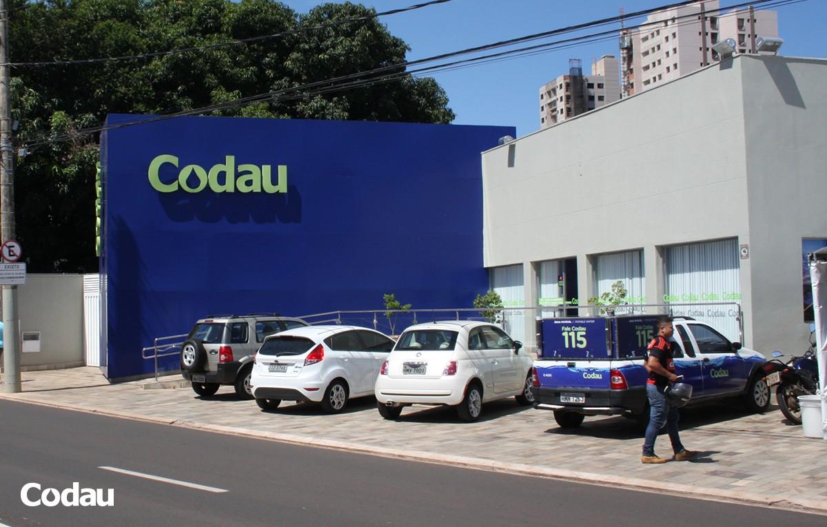 Provas do concurso público da Codau são adiadas pela segunda vez em Uberaba por causa do coronavírus