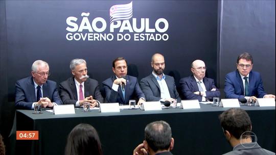 Governador de SP desmente Bolsonaro sobre o GP do Brasil de 2021 ser sediado no RJ