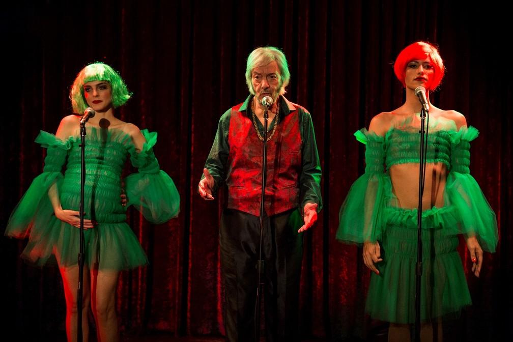 Paraíso perdido', filme sobre sexualidade e música brega, é 'grito ...