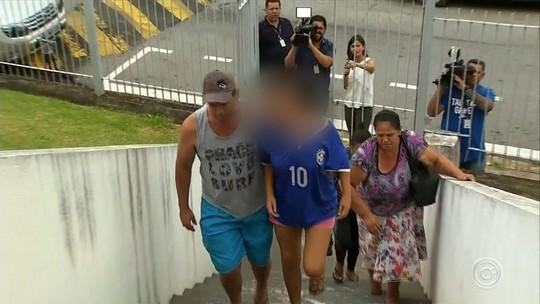 Meninas que sumiram após serem vistas em casa noturna de Jundiaí são encontradas em SP