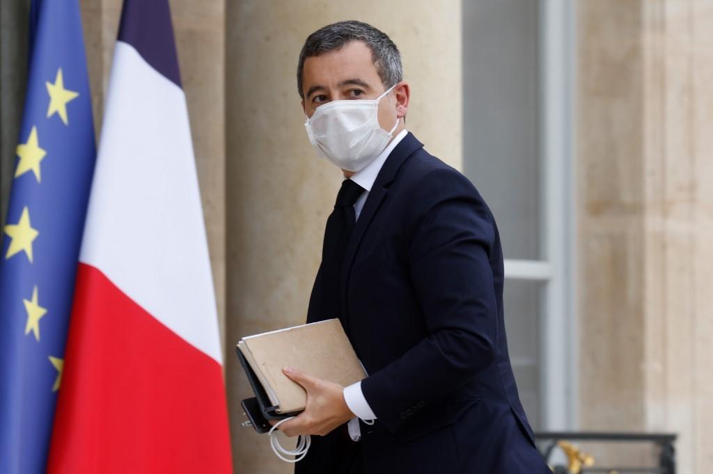França: ministro anuncia plano para fazer do combate à violência doméstica prioridade da polícia
