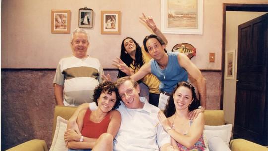 'O Álbum da Grande Família': relembre as memórias do seriado que marcou gerações