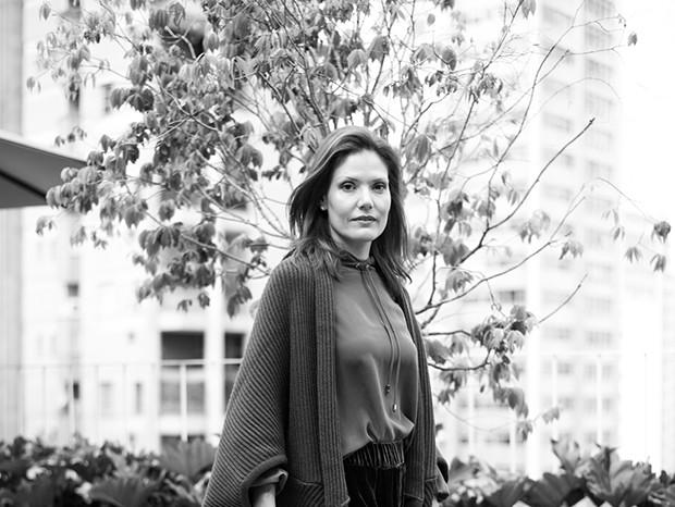 Denise Mattar (Foto: Murilo Yamanaka/ Divulgação)