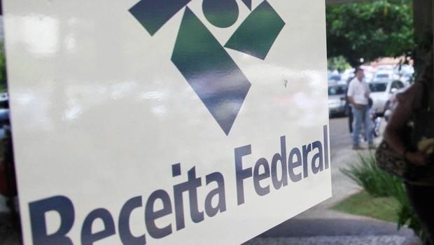 Receita Federal (Foto: Divulgação)